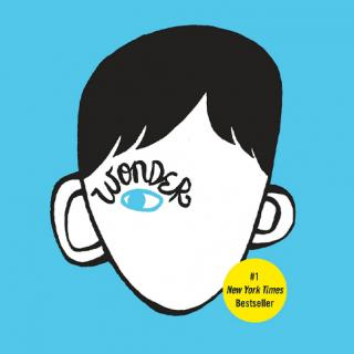 Wonder By R. J. Palacio - Realistic Fiction recommended for fourth grade students.