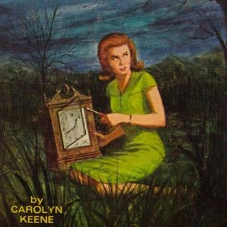 Nancy Drew: the Secret of the Old Clock - Mystery recommended for fourth grade students.